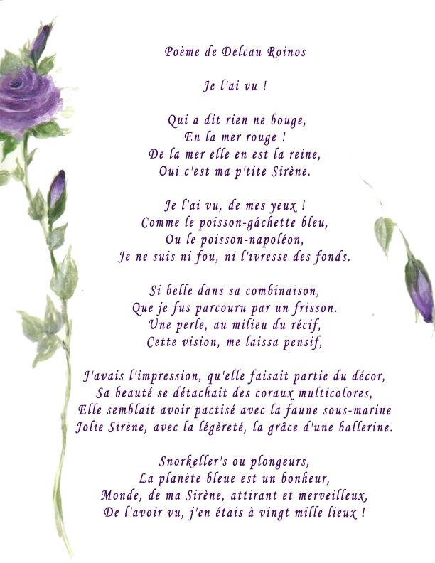 Poèmes d'amour érotiques