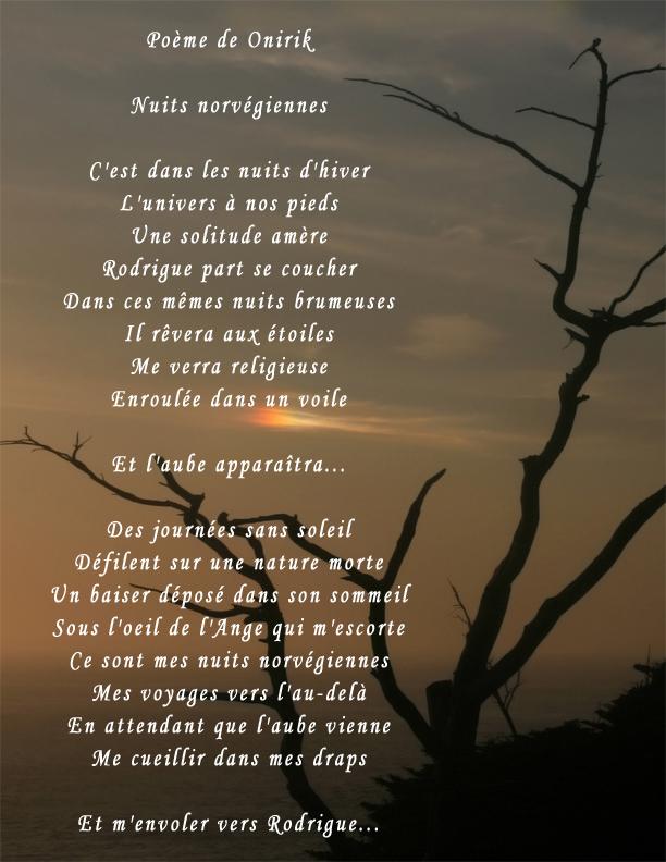 anniversaire de deces poeme
